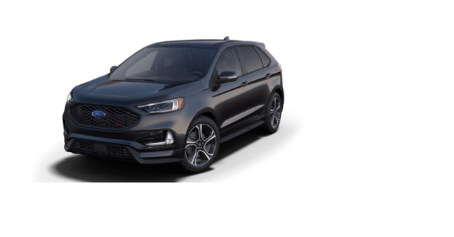 Ford Edge St Crossover